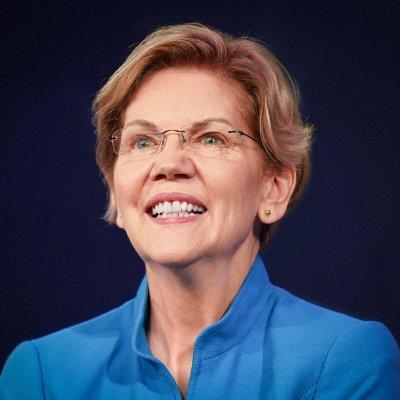 Sen. Elizabeth Warren (MA)