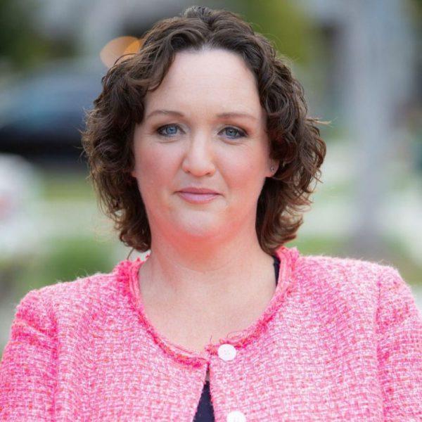 Rep. Katie Porter (CA)